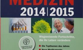Das Neueste aus der Medizin 2014 | 2015